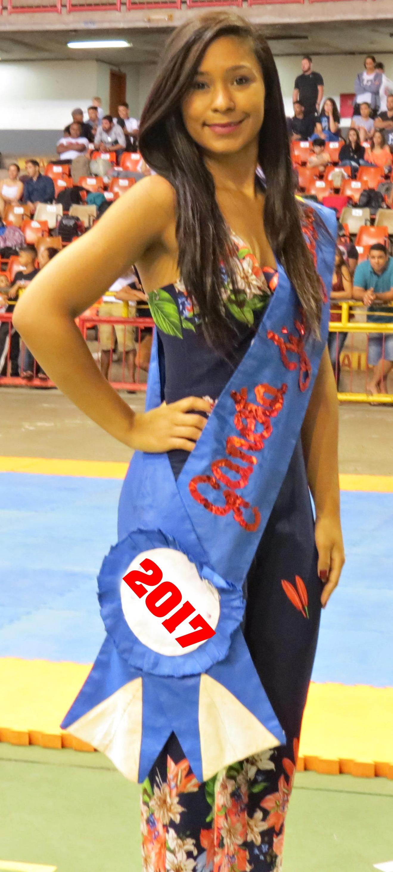 GAROTA JIU-JITSU 20172018