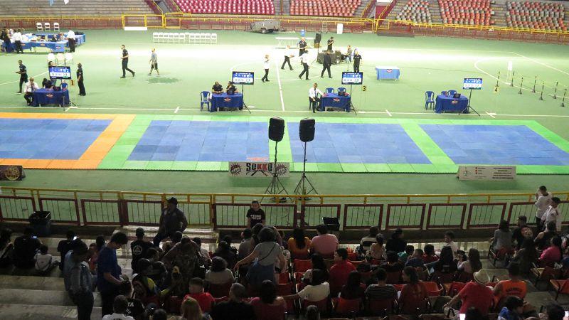2019 Torneio Invictos – fotos de lutas 023