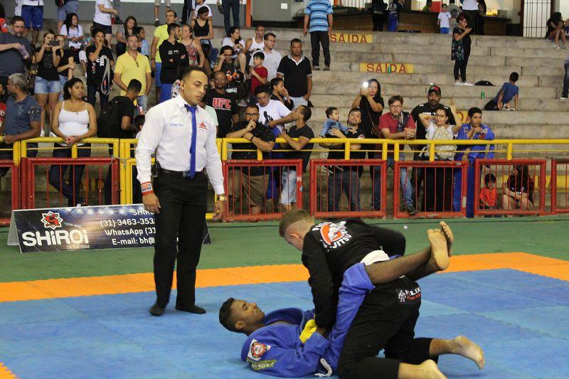 2019 Torneio Invictos – fotos de lutas 122