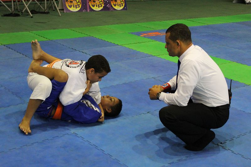 2019 Torneio Invictos – fotos de lutas 136