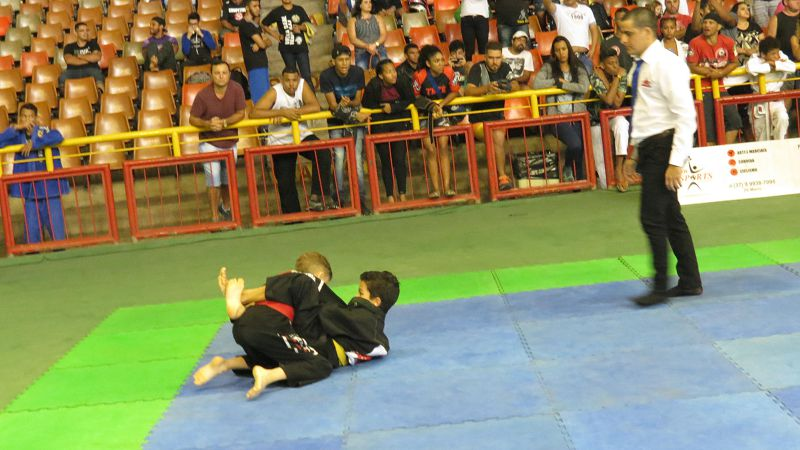 2019 Torneio Invictos – fotos de lutas 207