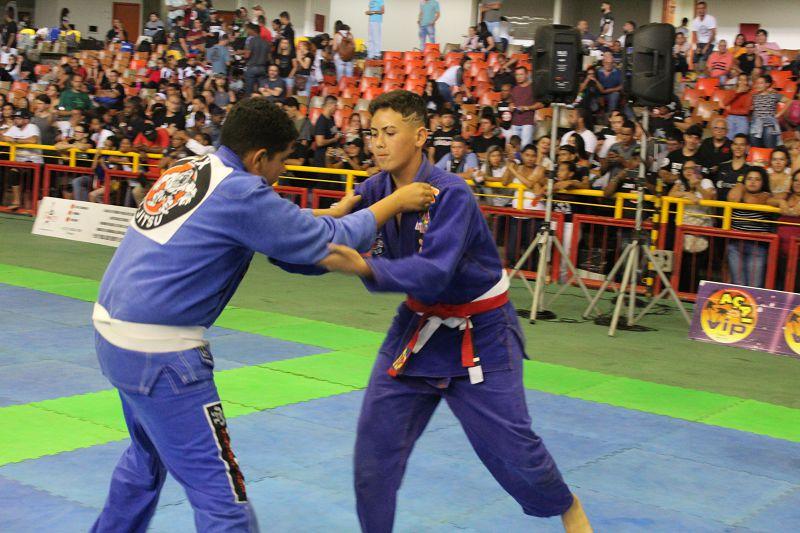 2019 Torneio Invictos – fotos de lutas 362