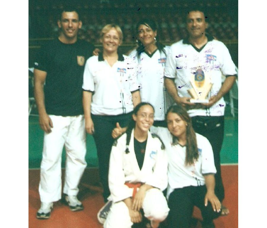 (023) Equipe Gavião nvictos-2008-