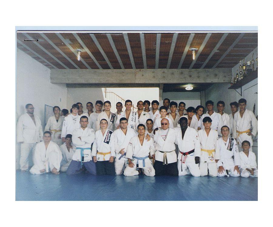 (039) KITO RIO EQUIPE