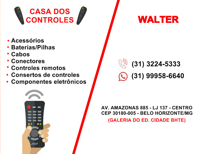CASA-DOS-CONTROLES