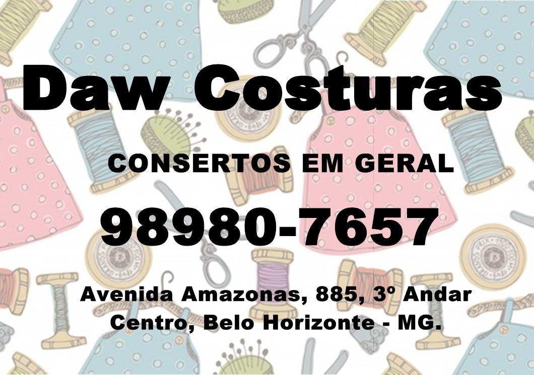 DAW-COSTURAS