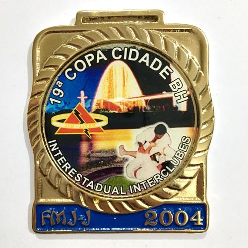 COPA BH 2004